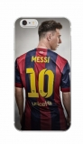 FC Barcelona Lionel Messi kryt na Iphone 6 Plus - SKLADOM