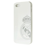 Real Madrid obal na Iphone 5 biely
