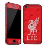 Liverpool tapeta na iPhone 5 / iPhone 5S - SKLADOM