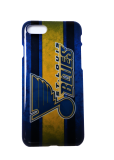 St. Louis Blues kryt na iPhone 5 / iPhone 5S - SKLADOM