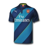 Puma Arsenal dres (2014-2015), alternatívny (3. sada)