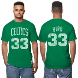 Mitchell & Ness Boston Celtics Larry Bird tričko pánske