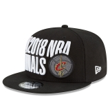 New Era 9FIFTY Cleveland Cavaliers NBA FINALS 2018 šiltovka