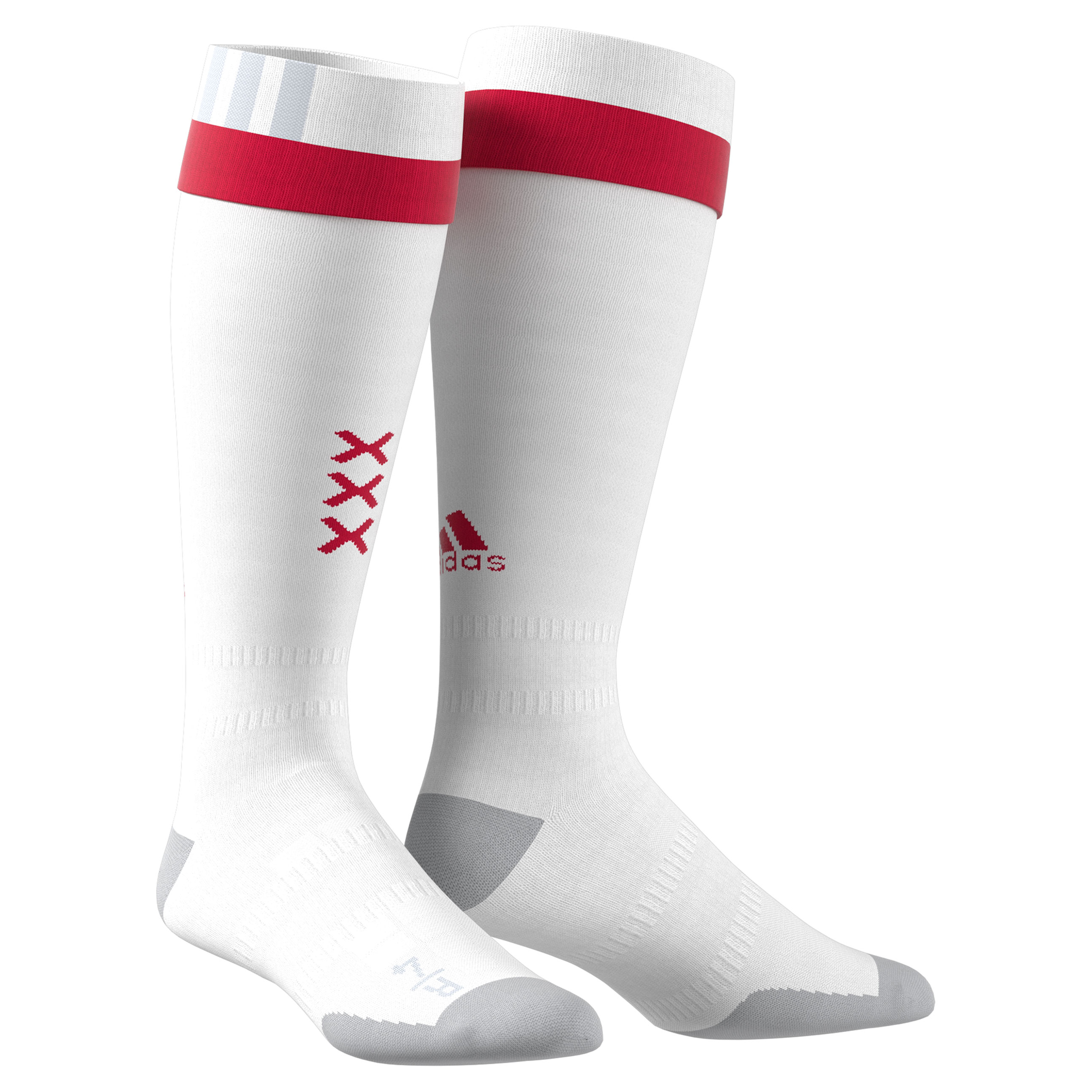 Adidas Ajax Amsterdam štucne detské (2017-2018) 54ee2ac52d9