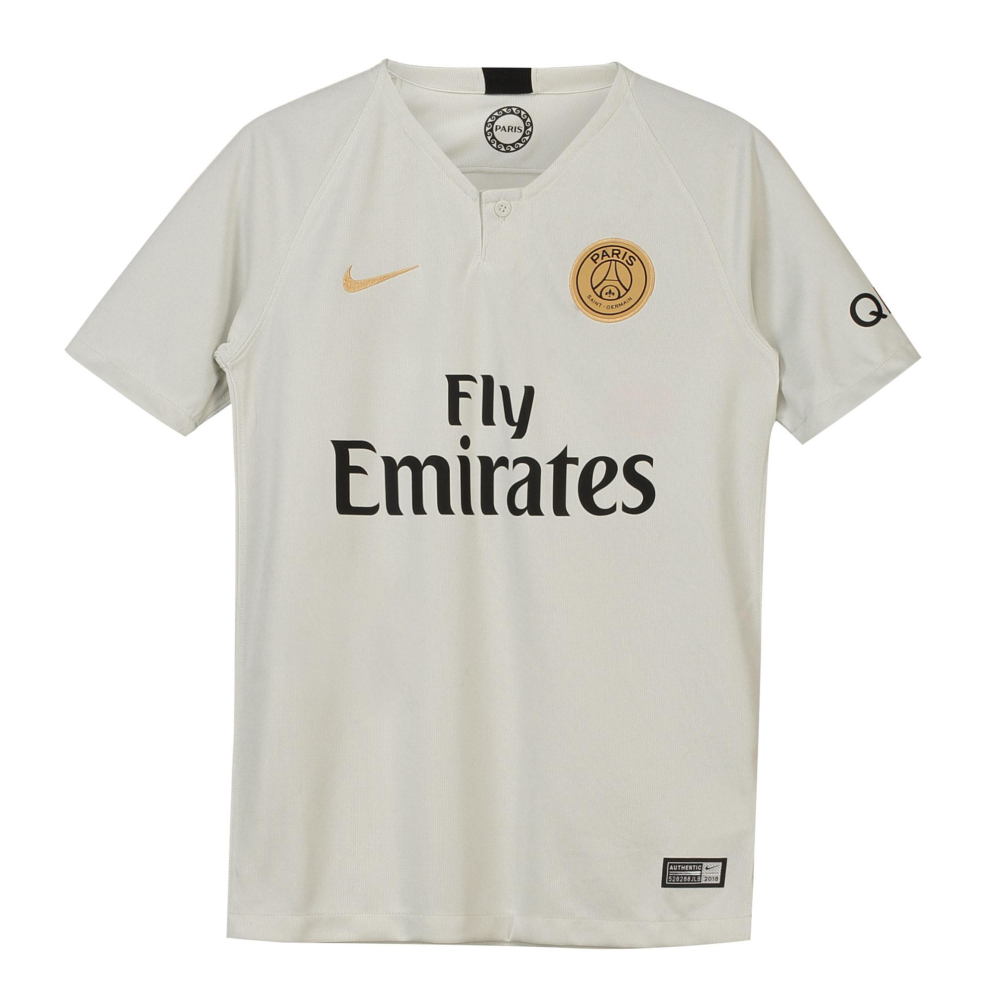 03b7df6970b43 Futbalové kluby (všetky) | Nike Paris Saint-Germain FC - PSG dres ...