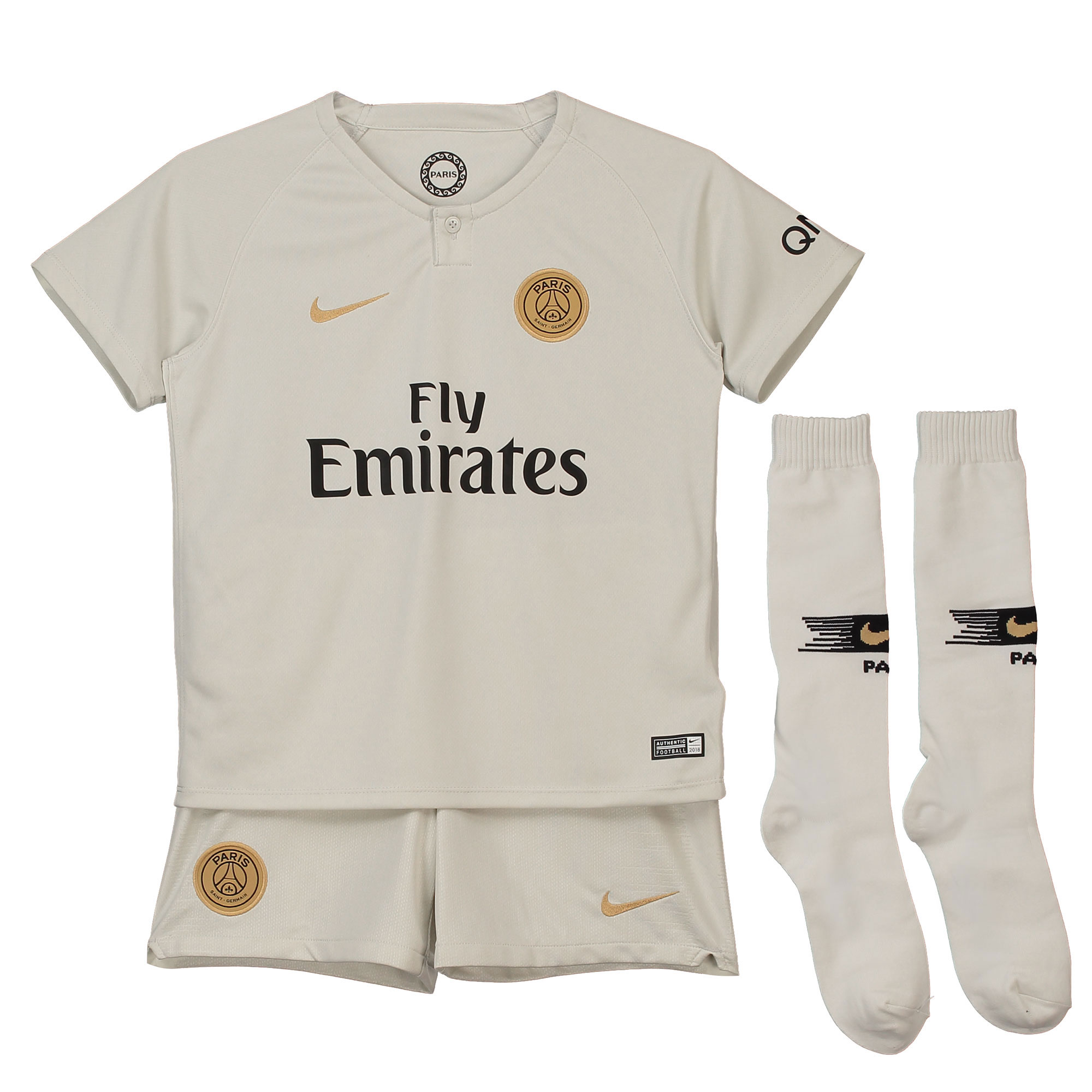 1b6ea481b57bb Futbalové kluby (všetky) | Nike Paris Saint-Germain FC - PSG set ...