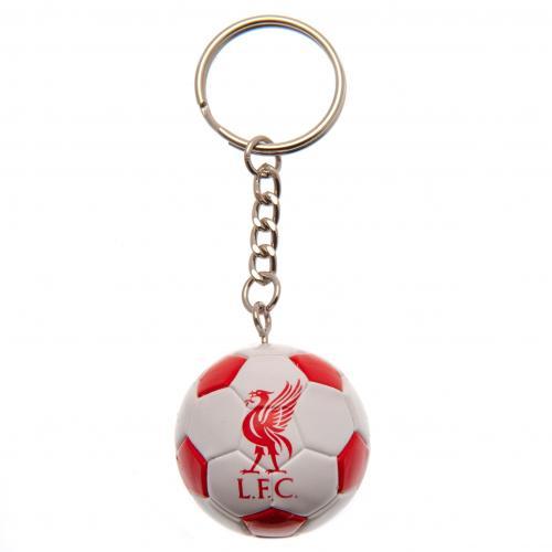 6c7cae3dd Futbalové kluby (všetky) | Liverpool FC prívesok na kľúče | SportFan ...