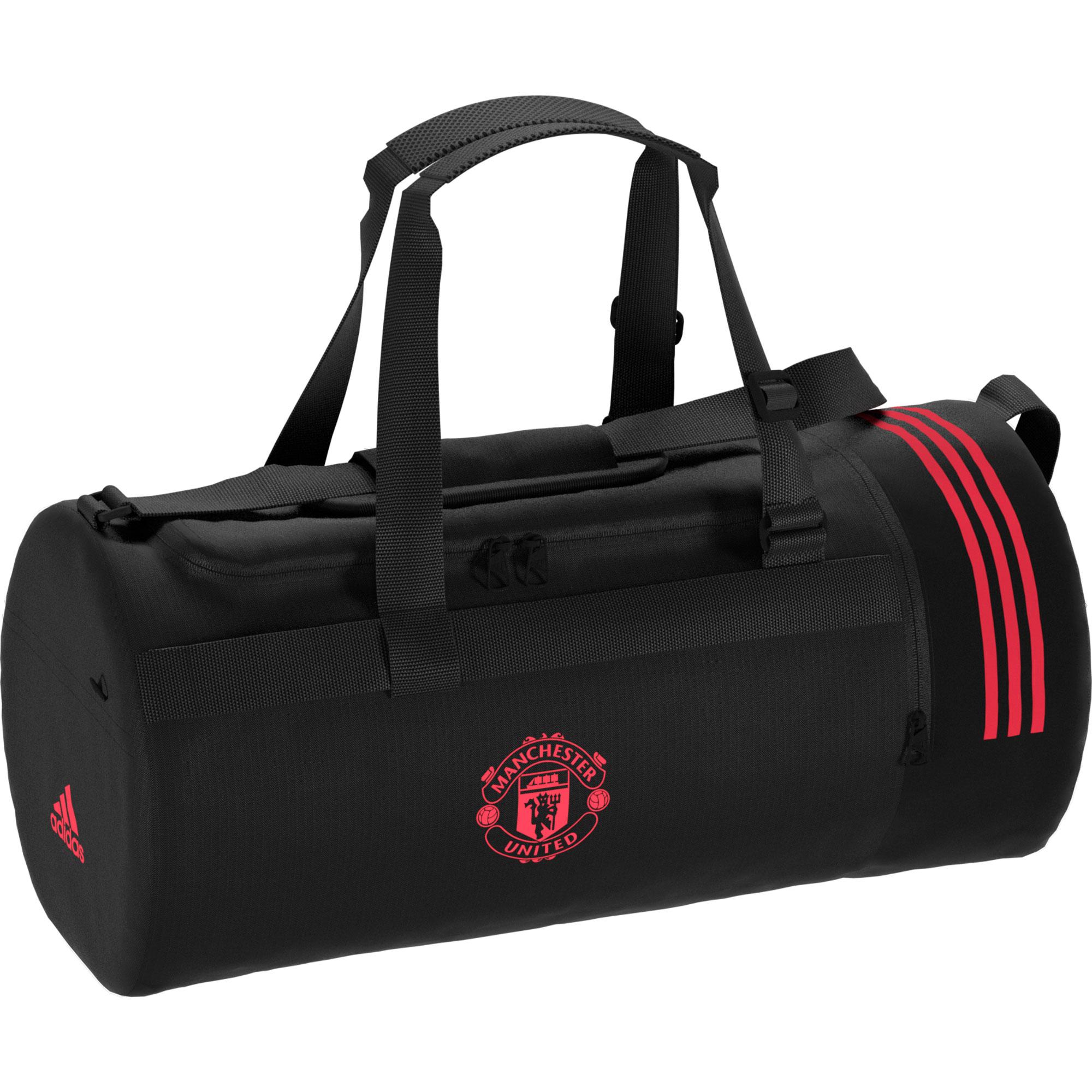 5a163b0c4d Adidas Manchester United športová taška