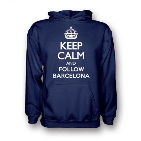 FC Barcelona mikina pánska c3b75453099