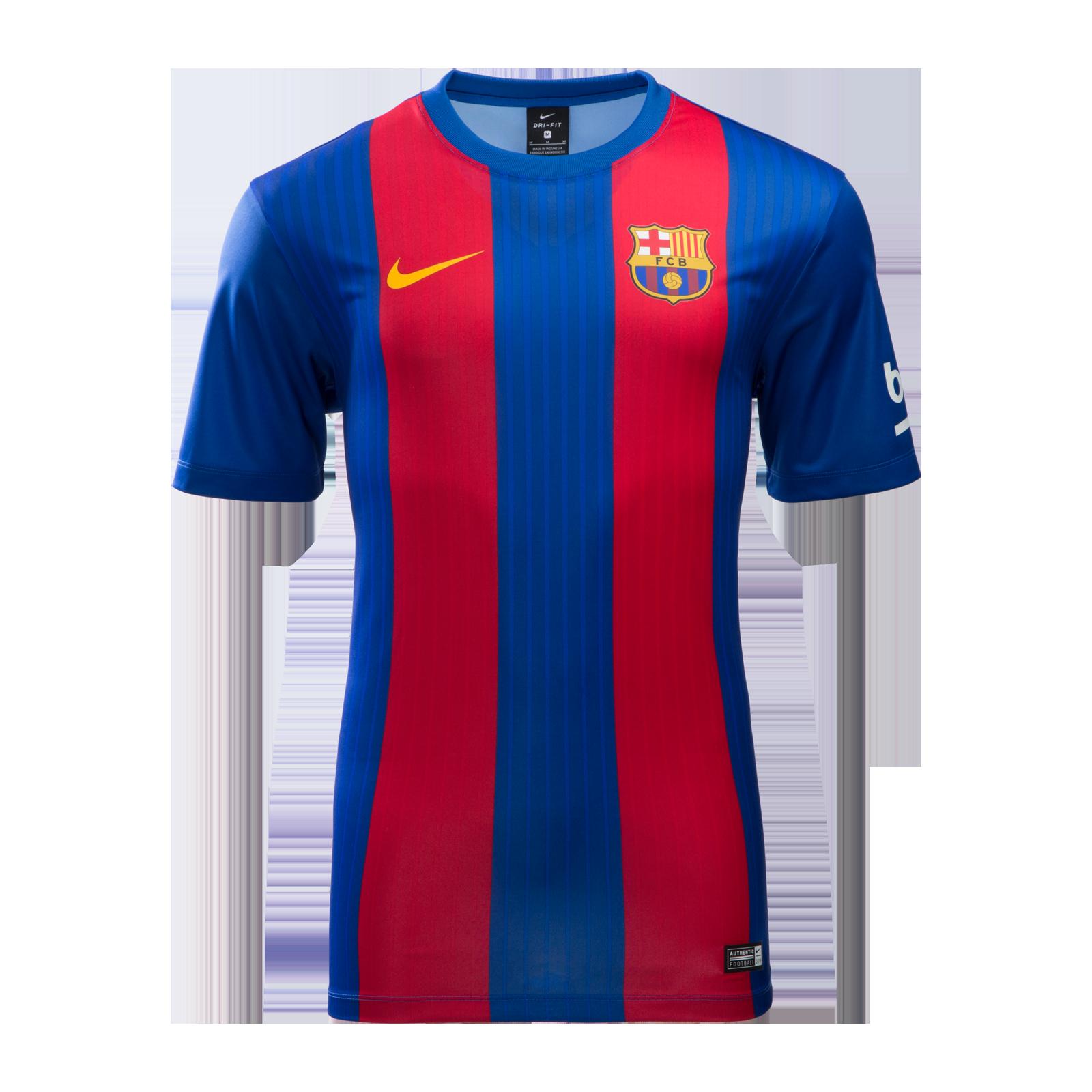 c9dfe39e1ddf8 Futbalové kluby (všetky)   Nike FC Barcelona replika domáci dres ...