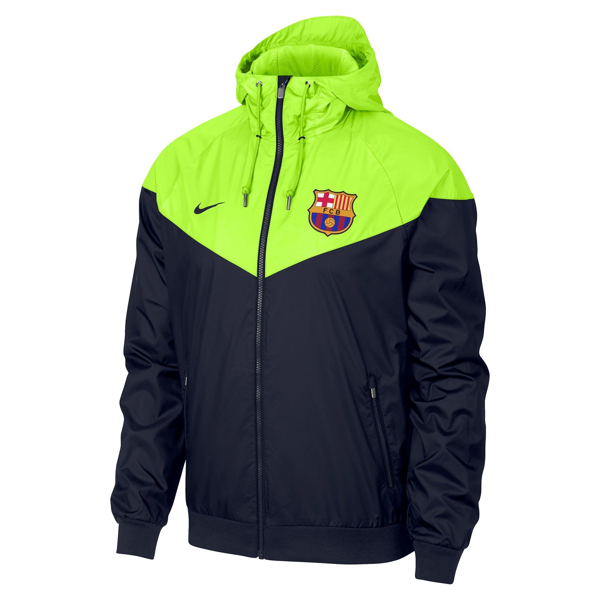 Nike FC Barcelona bunda pánska 5caf7d2f1d7