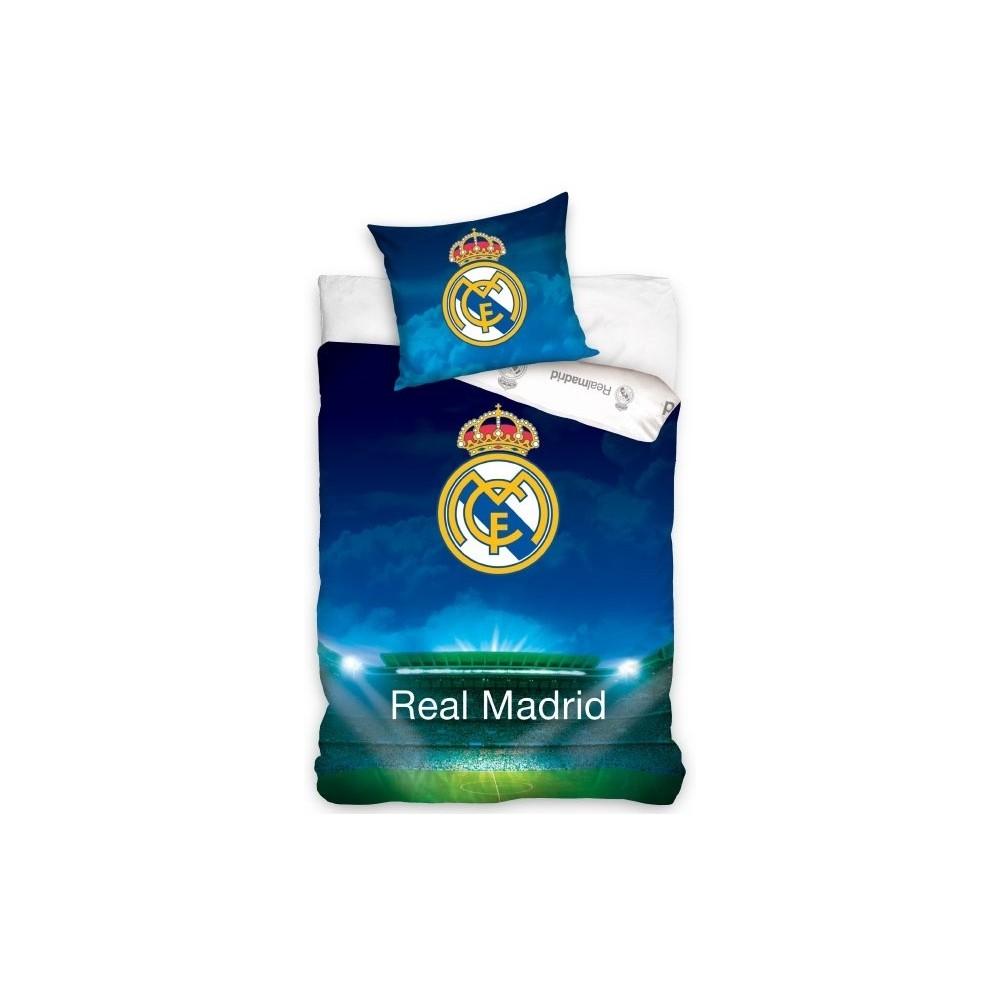 2012d2d8e Futbalové kluby (všetky) | Real Madrid posteľné obliečky - SKLADOM ...
