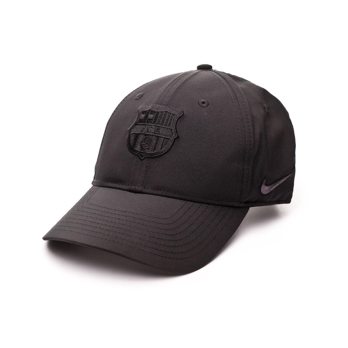 9d7f891c5 Futbalové kluby (všetky) | Nike FC Barcelona šiltovka čierna ...
