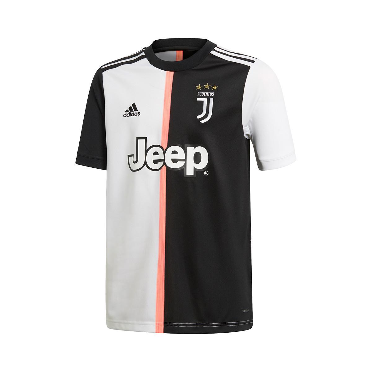 928a20c22e1e8 Adidas Juventus dres detský (2019-2020), domáci + vlastné meno a číslo