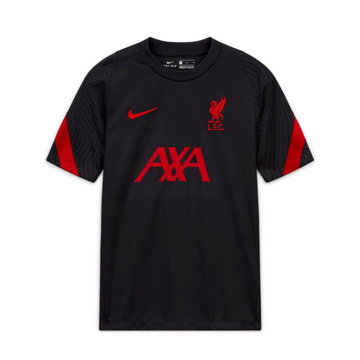 Futbalové kluby (všetky) | Nike Liverpool FC tréningový ...