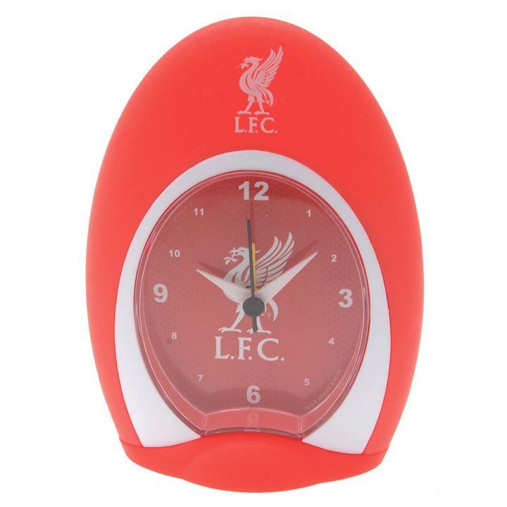Liverpool budík