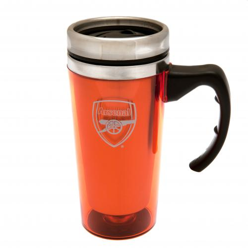 Arsenal cestovný termohrnček 3c546bb5e5a