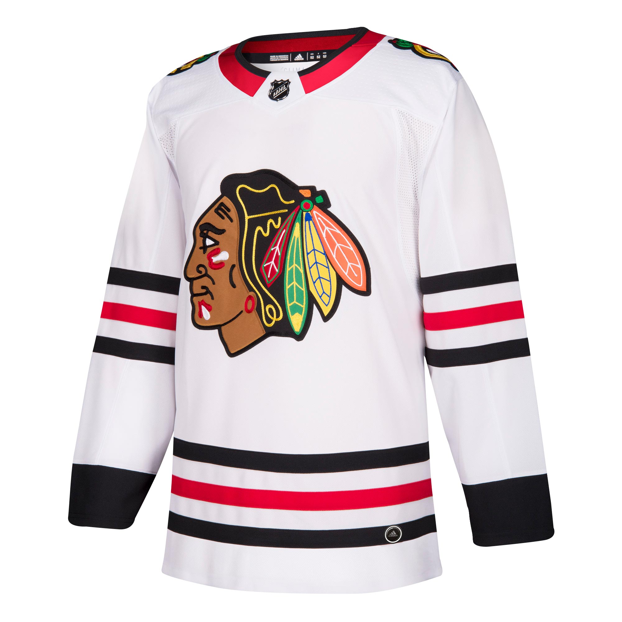 bb62a12ad5b7c Hokejové kluby (všetky) | Adidas Chicago Blackhawks adizero ...
