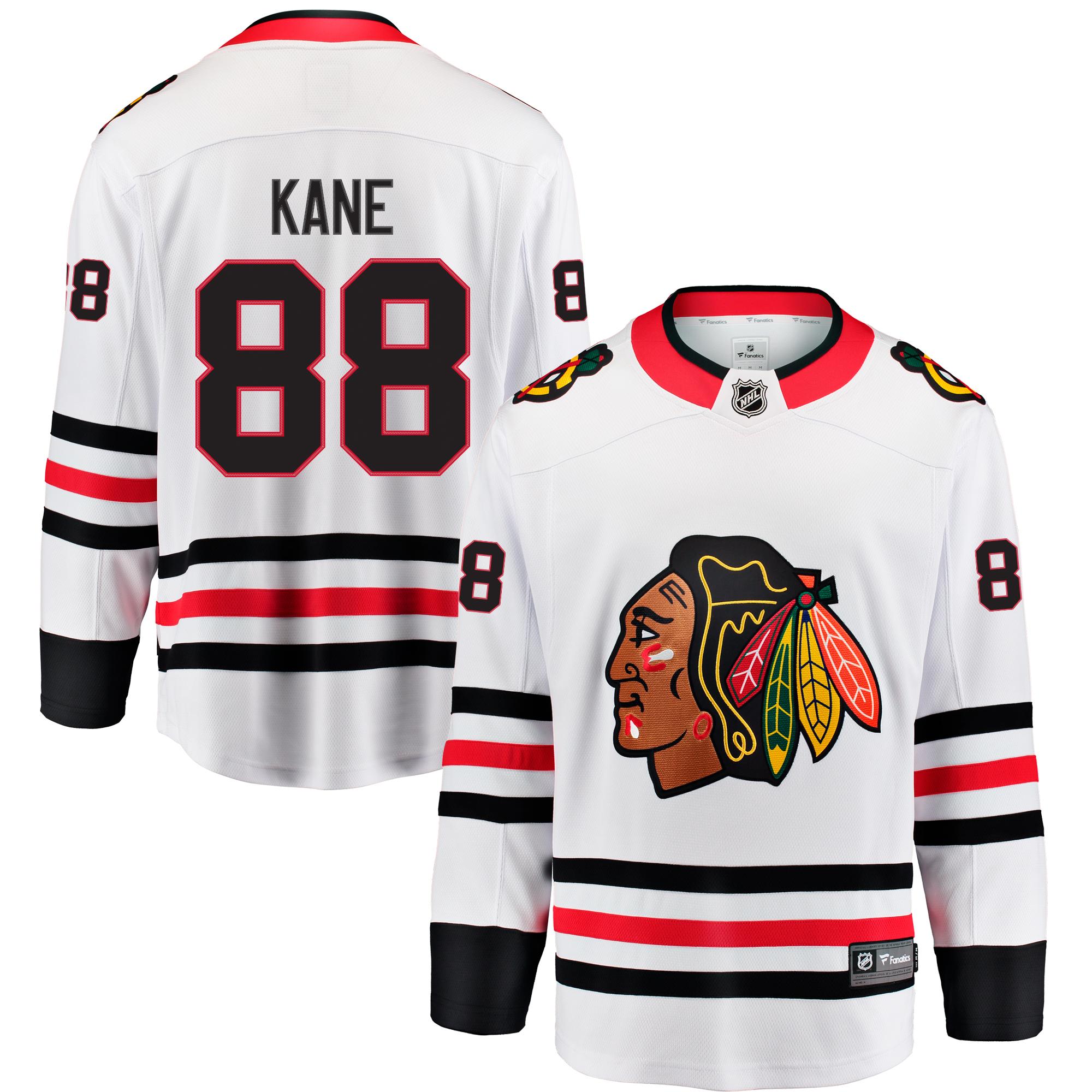 de30c95572fc0 Hokejové kluby (všetky) | Chicago Blackhawks Patrick Kane Breakaway ...