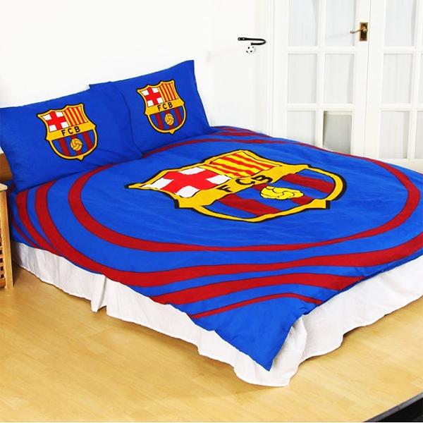 2681a57aa Futbalové kluby (všetky) | FC Barcelona obojstranné posteľné ...