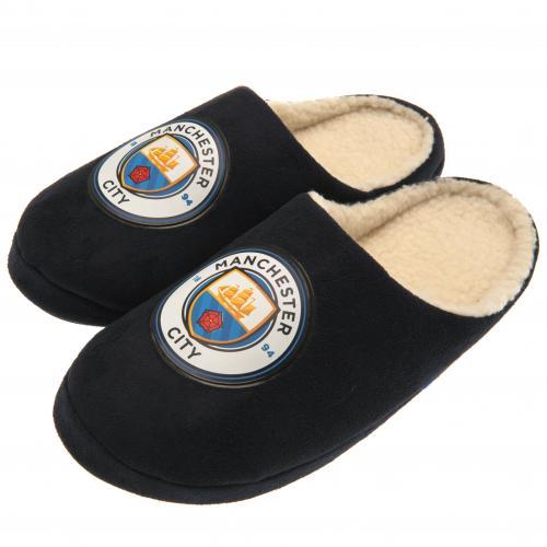 Manchester City  pánske papuče