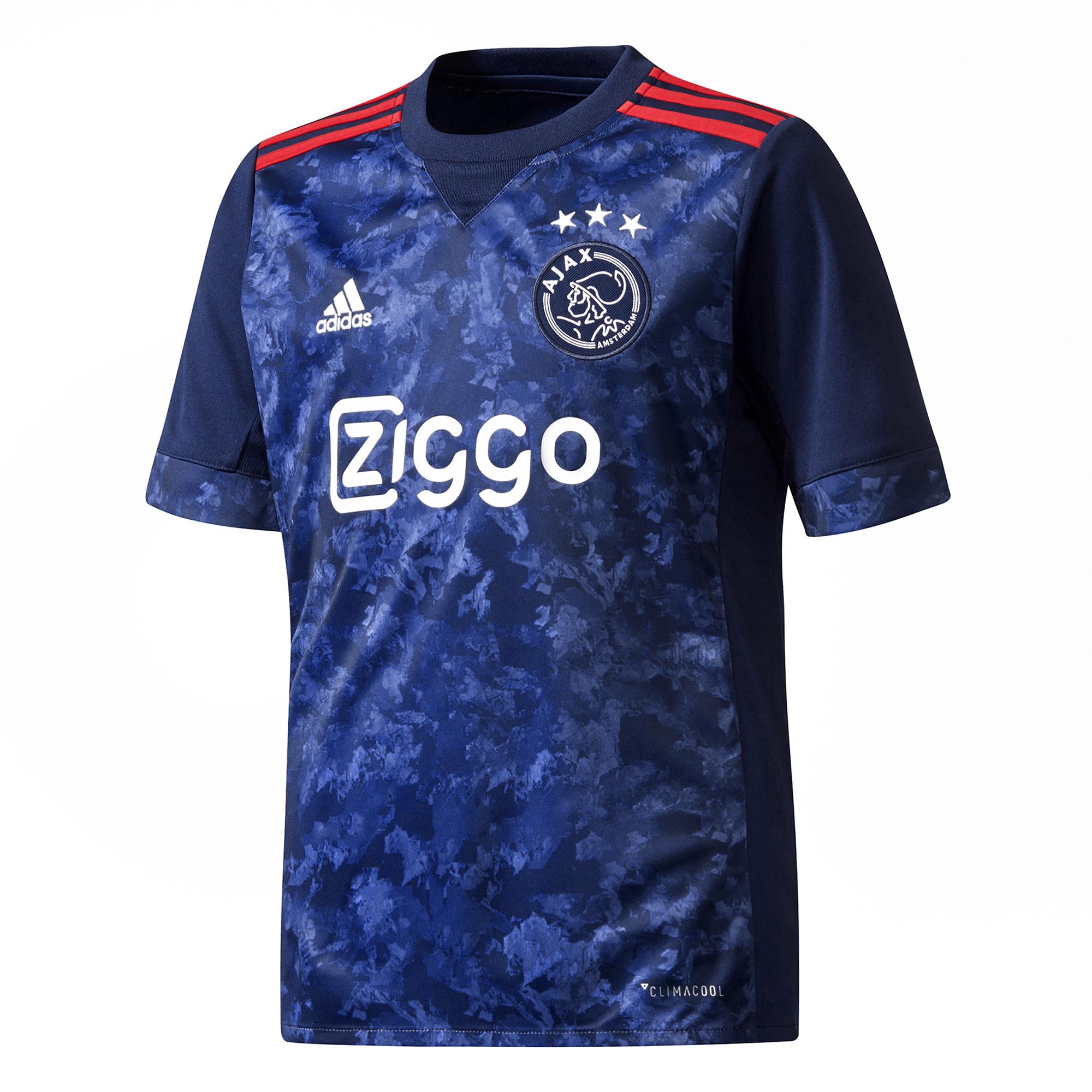 Prediksi Skor Tottenham Vs Ajax Amsterdam: Adidas Ajax Amsterdam DETSKÝ