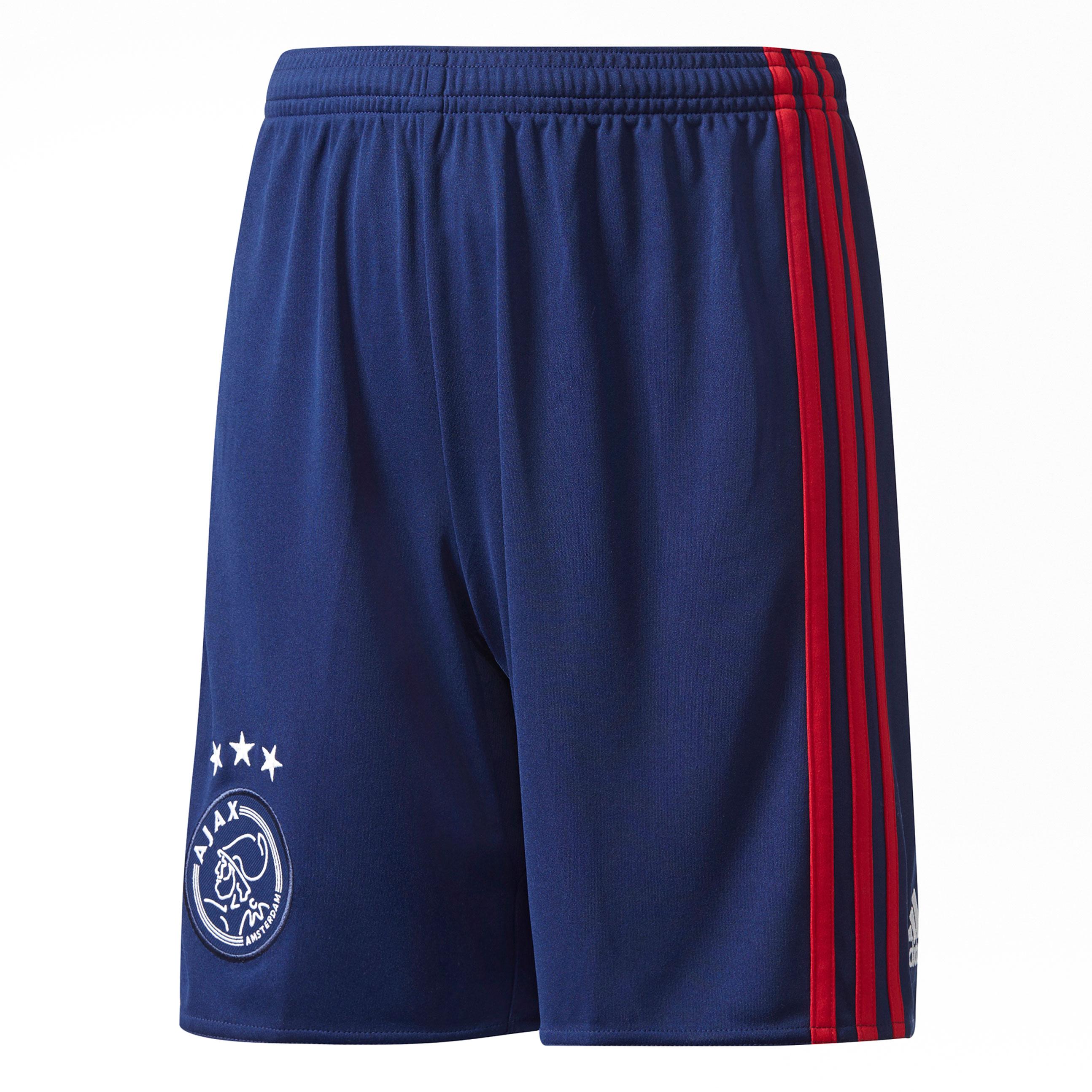 Adidas Ajax Amsterdam kraťasy detské (2017-2018) 0181b7ec766