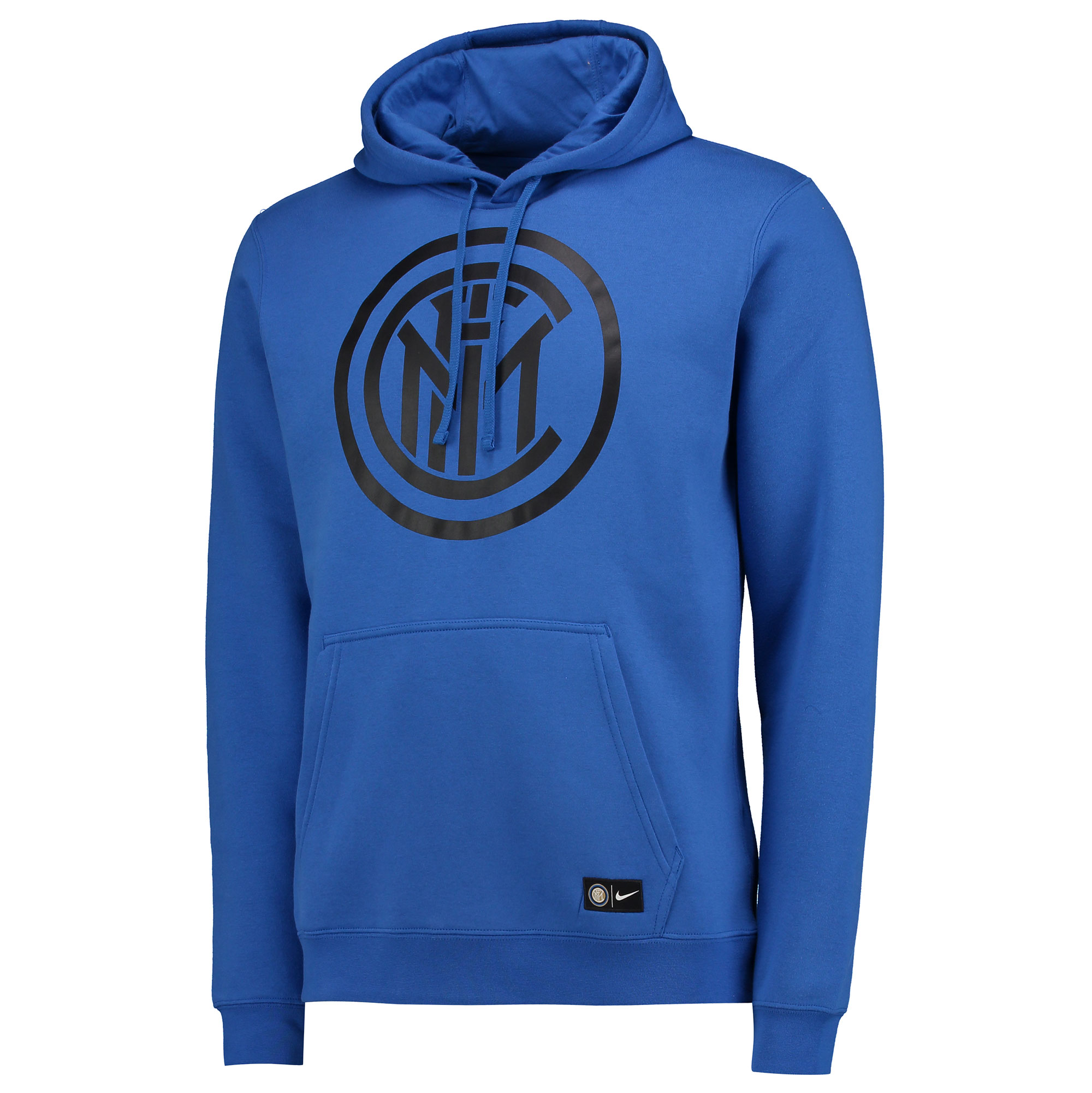 6cdc2c99054 Nike Inter Miláno (Inter Milan) mikina pánska modrá - SKLADOM