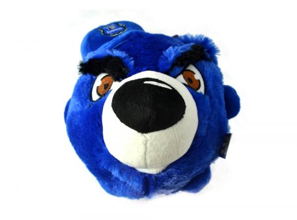 Everton plyšový medveď