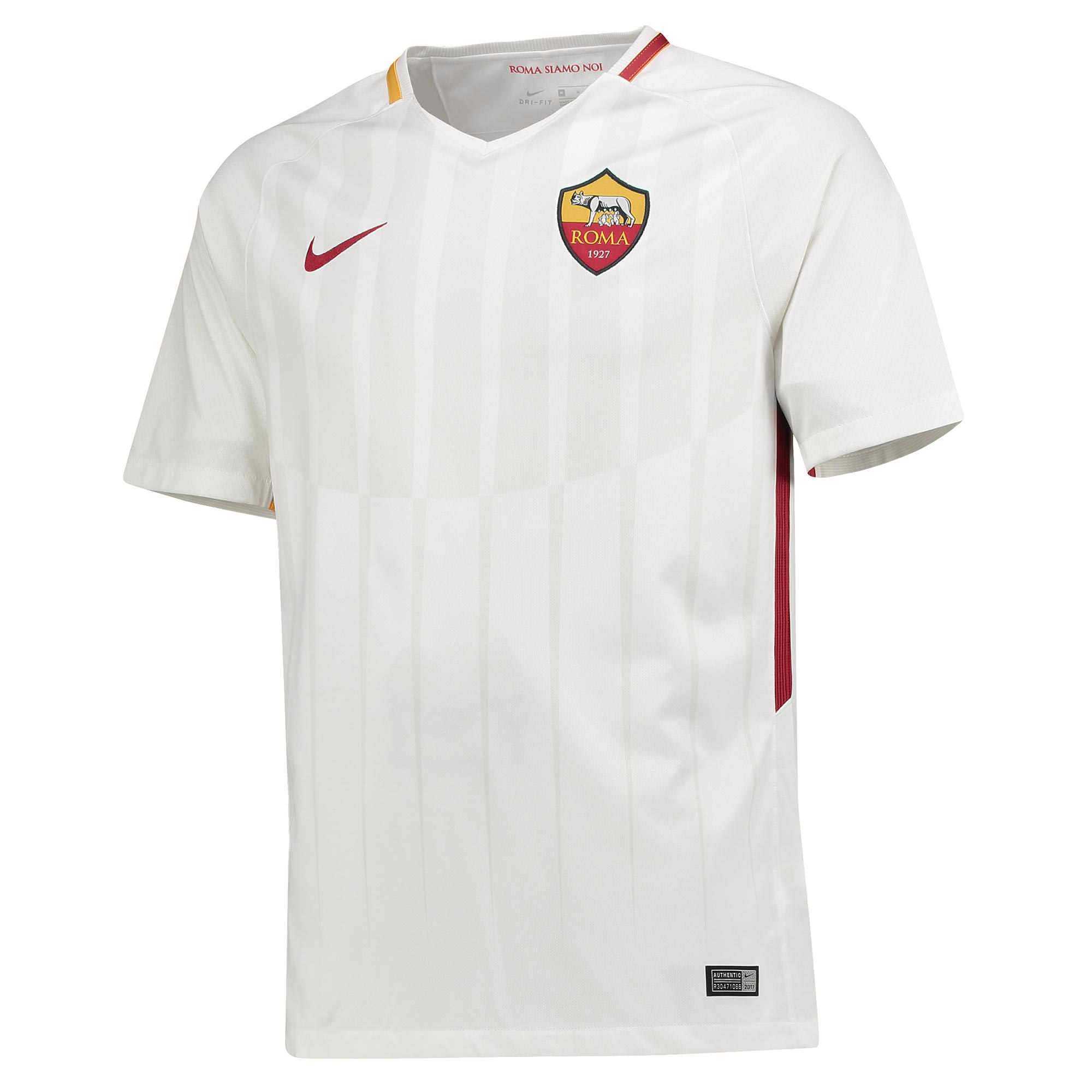 Nike AS Rím - AS Roma dres detský (2017-2018) 0a1fc71fdad