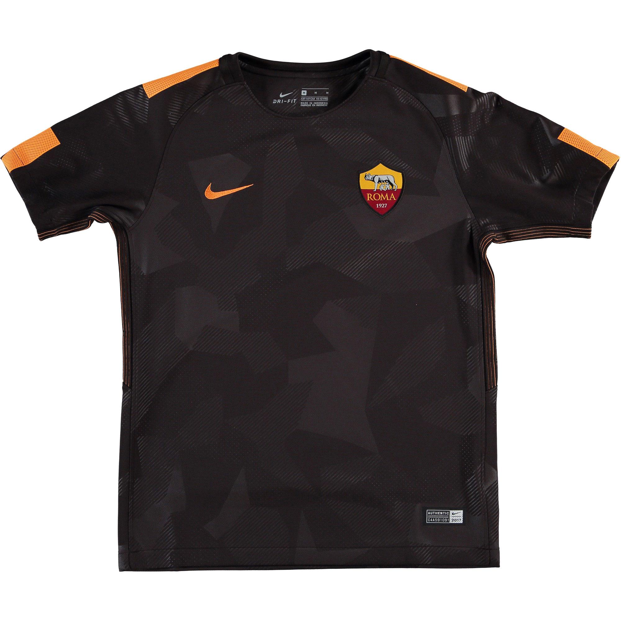 Nike AS Rím - AS Roma dres detský (2017-18) da899c6deef