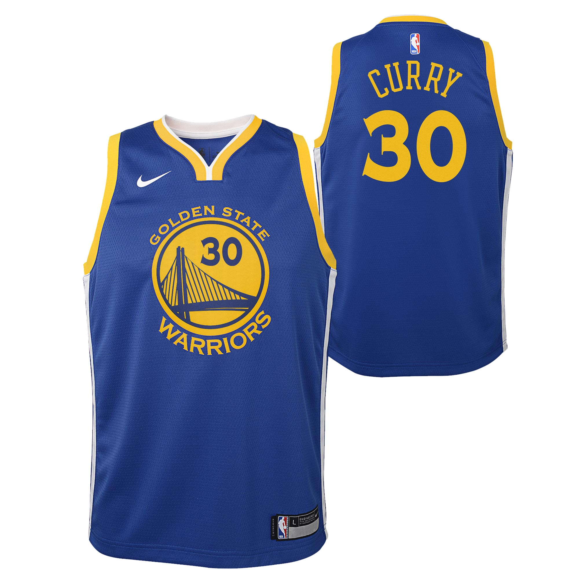 95594bdd7f4d8 Basketbalové kluby (všetky) | Nike Golden State Warriors Stephen ...