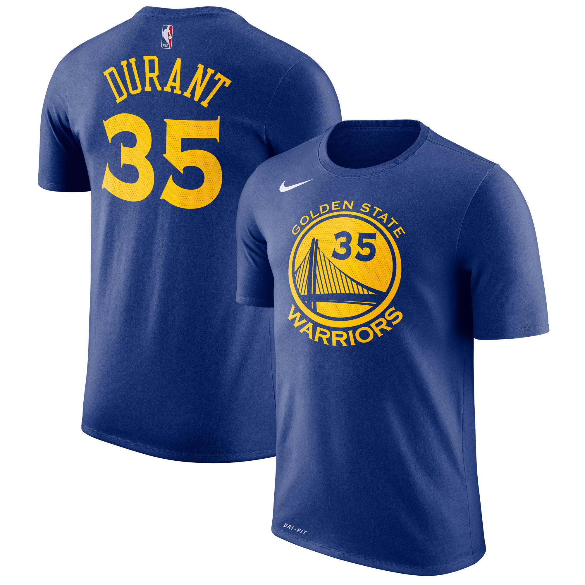 a77dbe4f3 Basketbalové kluby (všetky) | Nike Golden State Warriors Kevin ...