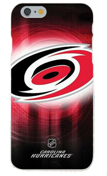 Carolina Hurricanes kryt na iPhone 5 / iPhone 5S - SKLADOM