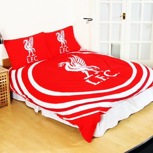 f2d293a44 Futbalové kluby (všetky) | Liverpool FC návliečky posteľné ...