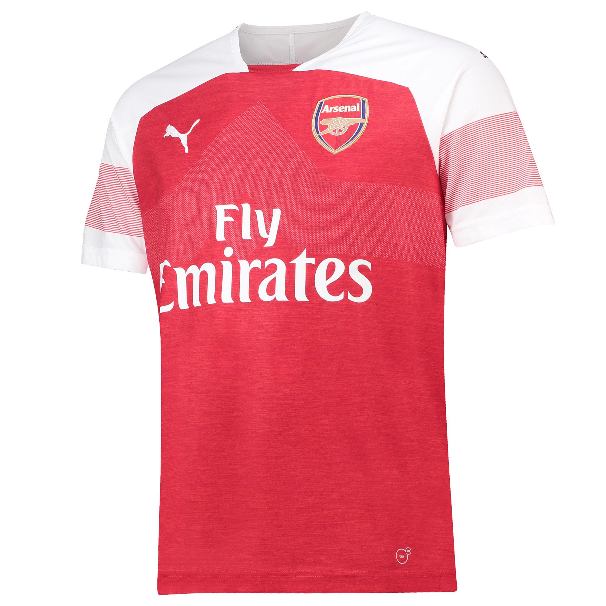 Puma Arsenal dres pánsky (2018-2019) 9bd7418245c