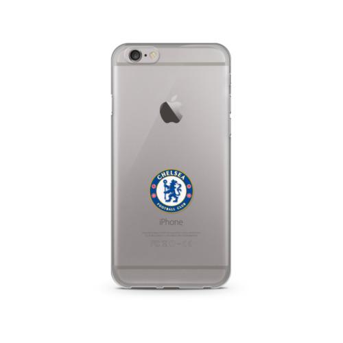 Chelsea kryt na iPhone 5 / Iphone 5S - SKLADOM