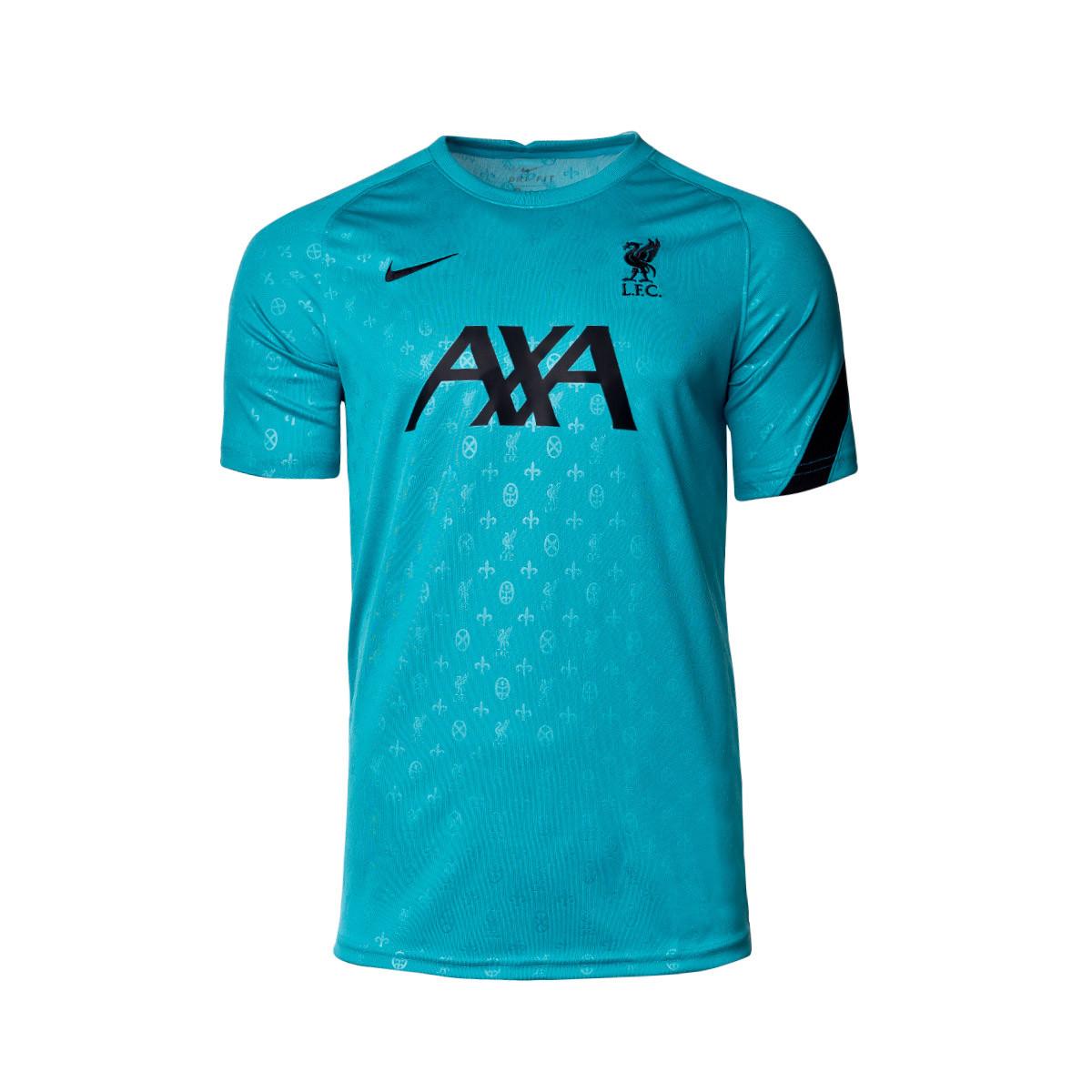 Futbalové kluby (všetky) | Nike Liverpool FC predzápasový ...