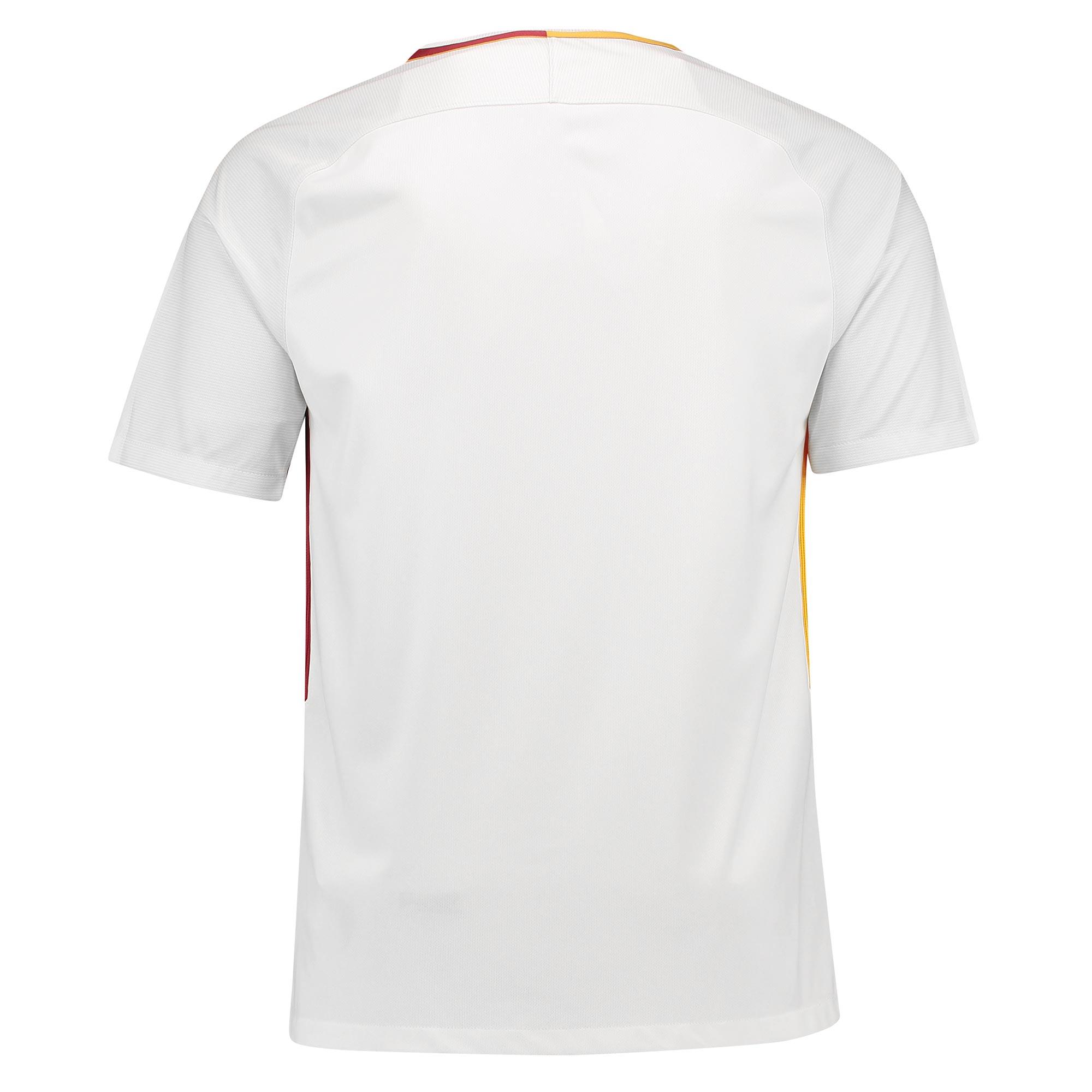 Popis · Na stiahnutie · Podobný tovar. Detský vonkajší dres AS Rím (sezóna  2017-2018). Originálny licencovaný produkt Nike. baf7de2b993