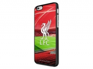 Liverpool FC 3D kryt na iPhone 6 / iPhone 6S