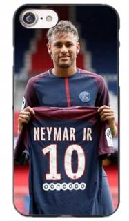 Paris Saint-Germain FC - PSG Neymar kryt na iPhone 7   iPhone 8 - empty 78d98318ca6