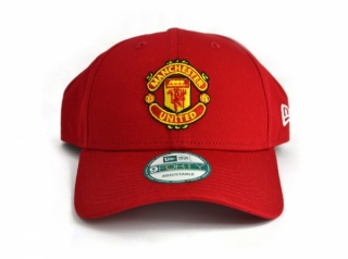 New Era 9FORTY Manchester United šiltovka