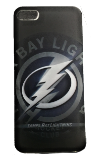 Tampa Bay Lightning kryt na iPhone 7 Plus / iPhone 8 Plus - SKLADOM