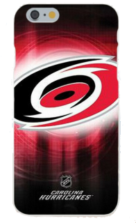 Carolina Hurricanes kryt na iPhone 6 / iPhone 6S - SKLADOM
