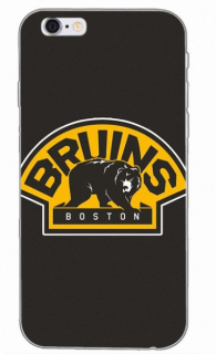 Boston Bruins kryt na iPhone X - SKLADOM