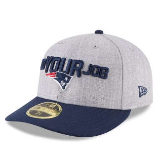 New Era 59FIFTY New England Patriots šiltovka