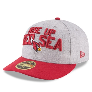 New Era 59FIFTY Arizona Cardinals šiltovka