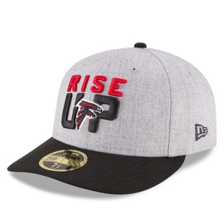 New Era 59FIFTY Atlanta Falcons šiltovka