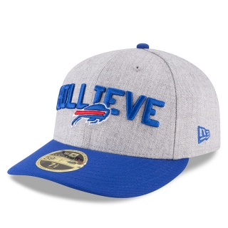 New Era 59FIFTY Buffalo Bills šiltovka