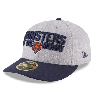 New Era 59FIFTY Chicago Bears šiltovka